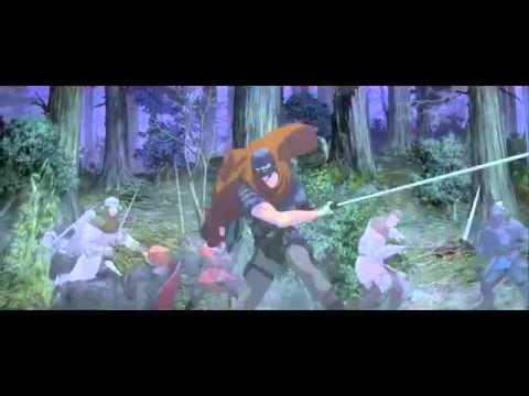 Мультфильм Драконы: Всадники Олуха / Гонка на грани 3