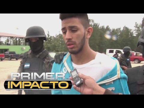 Conmoción en Honduras por la condena contra Kevin Solórzano, el joven acusado de matar a un fiscal