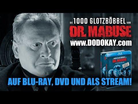 Die 1000 Glotzböbbel Von Dr. Mabuse