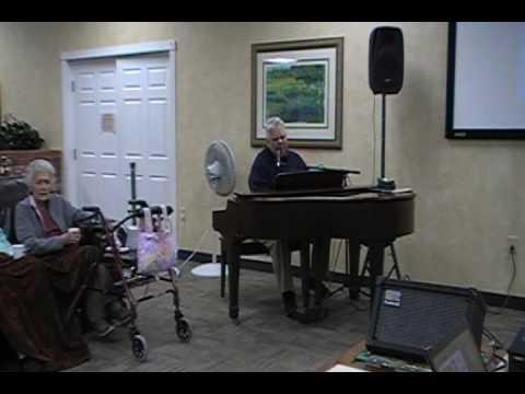Brookridge Bible Study (1-5-17) Worship with David Malone