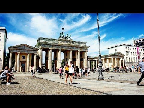 European Travelling - Berlin/Germany