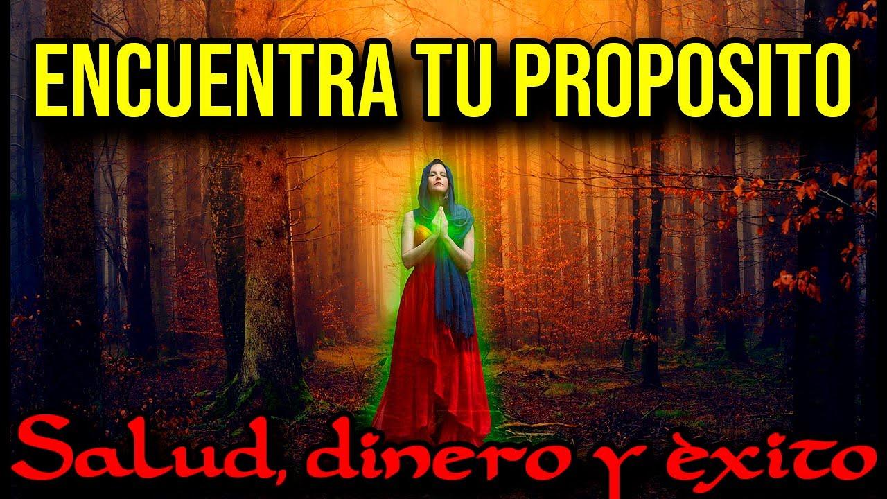 ESTA PREGUNTA REVELA TU PROPÓSITO DE VIDA!!!