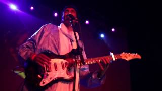 "BOMBINO ""Adounia"" Live at AUSTIN PSYCH FEST 2012"