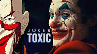 Joker | Toxic [80th Anniversary]