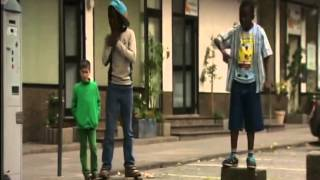 Germany Under Pressure - Poverty Is Rising (BBC 7Sep13)