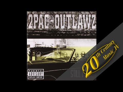2Pac - Tattoo Tears (feat. Outlawz)