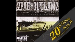 2Pac - Tattoo Tears (feat. Outlawz)