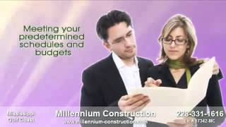 Millennium Construction MS