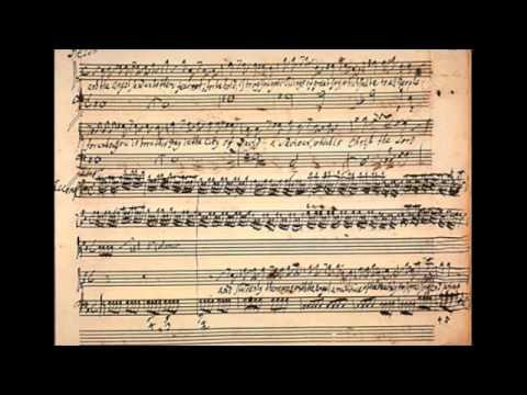 GFHandel - Sonata in A minor for recorder and continuo #4