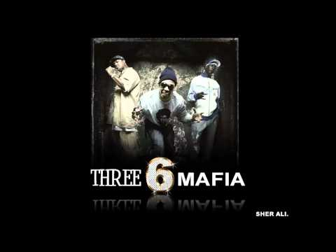 three 6 mafia- its a fight (HD)