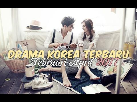 12 Drama Korea Terbaru dan Terbaik Selama Februari-April 2017