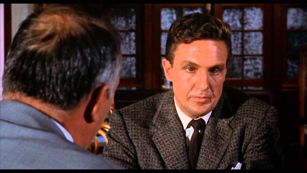 Image result for robert stack in written on the wind