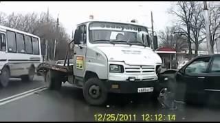 Авто аварии, эвакуатор нашел работу(, 2014-12-16T22:00:18.000Z)