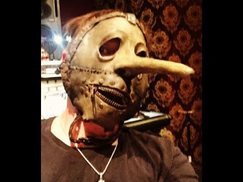 Slipknot is now minus another member as Chris Fehn quits the band...