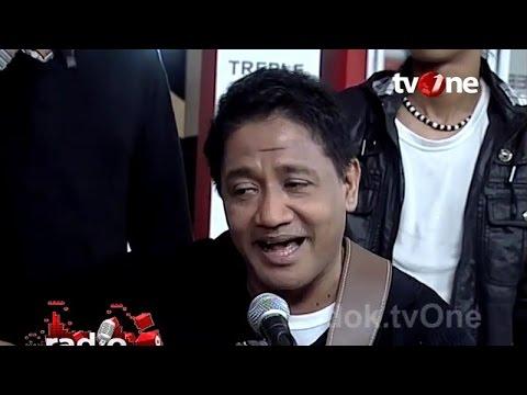 """Radio Show tvOne: Andre Hehanusa - """"KKEB (Karena Kutahu Engkau Begitu)"""""""