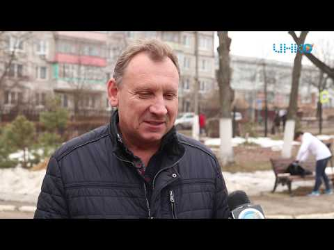 Акцию по благоустройству открыли г.о. Зарайск