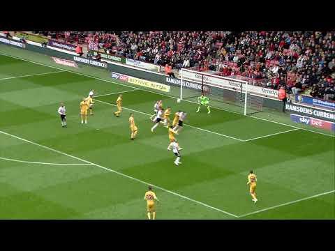Sheffield Utd v PNE