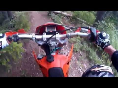 Thousand Springs to Hilton Creek Trail - Part 1 by McKay Smalley