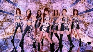 E-girls / RYDEEN 〜Dance All Night〜 (Music Video)