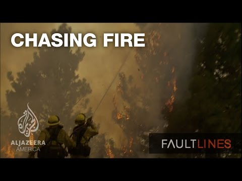 Chasing Fire - TechKnow