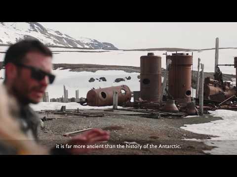 Spitsbergen Arctic Exploration History