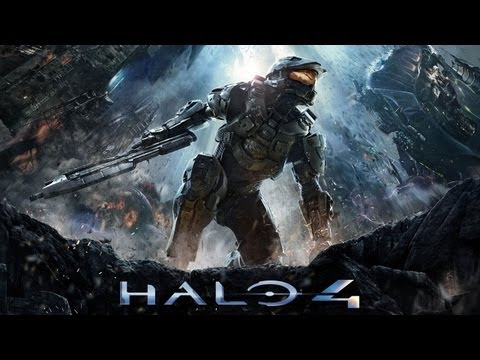 CGRundertow HALO 4 for Xbox 360 Video Game Review