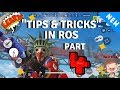 Tips & Tricks to win PART 4! Rules of Survival!