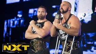 #DIY vs. The Revival - Dusty Rhodes Classic 2nd Round Match: WWE NXT, Nov. 2, 2016