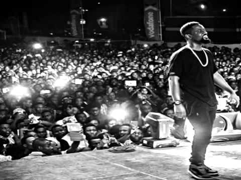 Sarkodie - The Masses (Audio Slide)