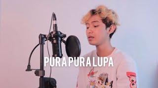 Download Lagu Pura pura lupa - mahen ( cover heiraks ) mp3