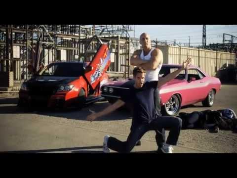 Trailer do filme Super Velozes, Mega Furiosos