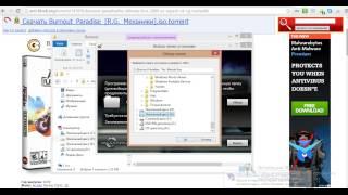 видео Burnout Paradise скачать торрент Механики бесплатно на PC