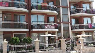 Отель «Вермона» в Primorsko, Vermona hotel