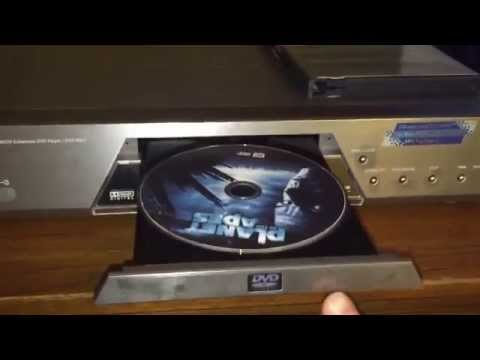 Samsung NUON DVD Player and Game System