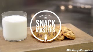 Snack Masters: Series Trailer