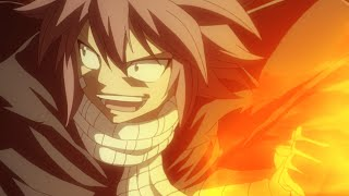 Return of the Fire Dragon Slayer | Top 5 Natsu Dragneel Moments