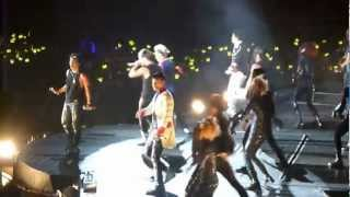 Video (FANCAM)BIGBANG 2012 LIVE TOUR IN TAIPEI - Fantastic baby(Oct. 20) download MP3, 3GP, MP4, WEBM, AVI, FLV Juli 2018