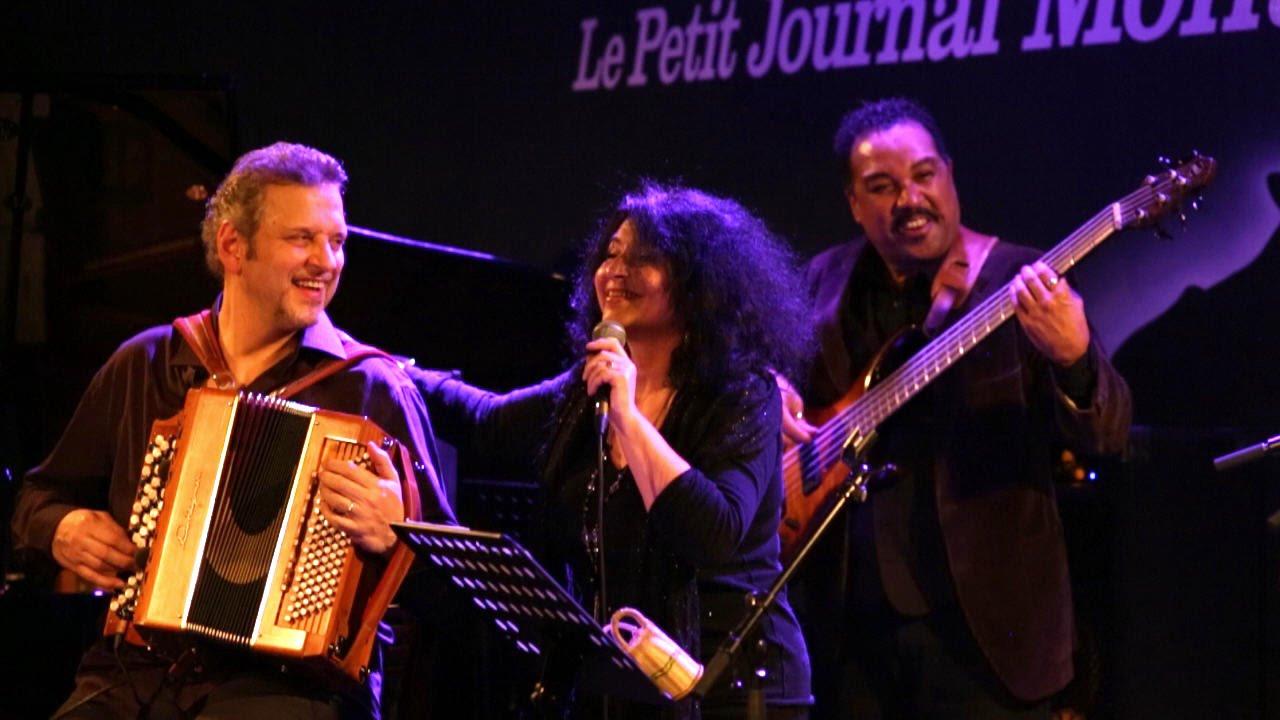"Manu LE PRINCE | ""Rapaz de bem"" | Live Petit Journal Montparnasse"