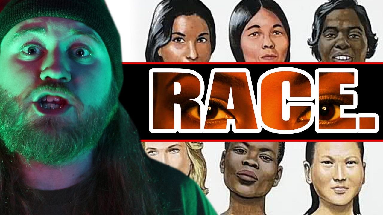 Download Let's Talk About Race and Racism, Because Those Are Uncontroversial Topics.