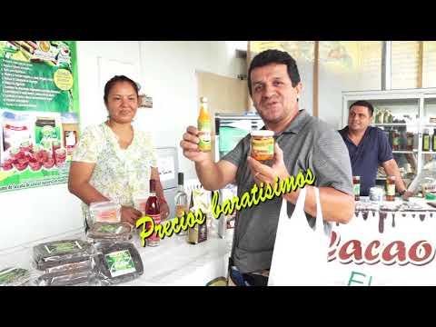TIENDAS CACAO CENTER 2018