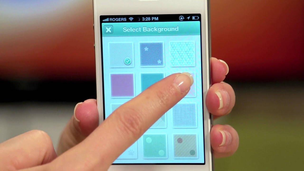 App Look: Couple and Between