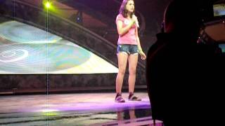 Download Rosie American Idol Experience In Disney  2010 MP3 song and Music Video