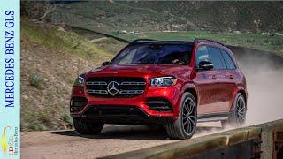 2020 Mercedes-Benz GLS 580 First Drive: Best A Benz Can Get