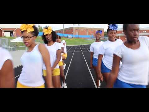 Cheerleaders: CB&G 11