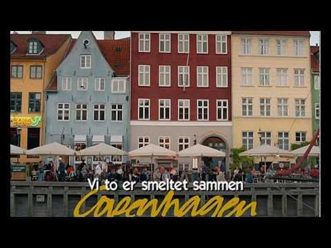 """'COPENHAGEN' [2014] Soundtrack: """"Vi To Er Smeltet Sammen"""" by Stoffer & Maskinen"""