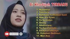 Ai Khodijah Terbaru Full Album MP3   Sholawat Merdu Penenang Jiwa Dan Pikiran