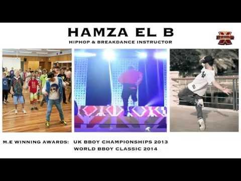 Dance Classes Promo Video