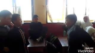 All kamehameha scene parody SDN Ankid bandung