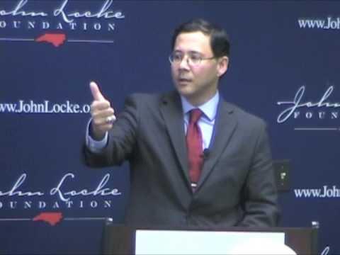 Economist Derek Yonai notes importance of free-market education