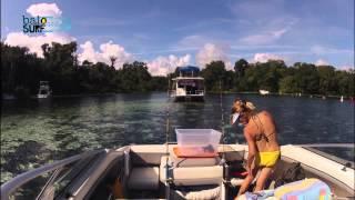 Lake George Florida Snorkeling Silver Glen Springs